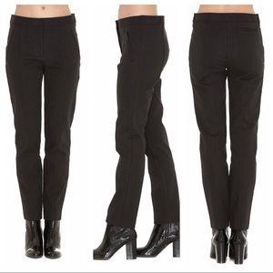*TORY BURCH* Black Vanner Trouser Pants
